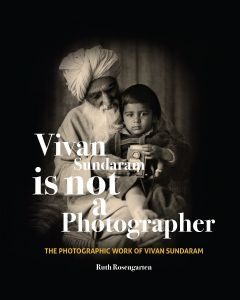 Vivan Sundaram is not a  Photographer