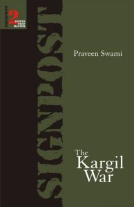 The Kargil War