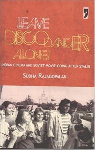 Leave Disco Dancer Alone