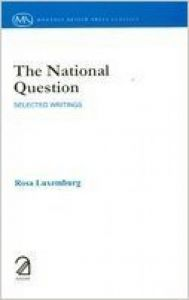 The National Question