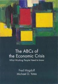 The ABCs of the Economic Crisis