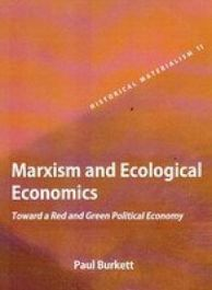 Marxism and Ecological Economics
