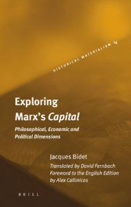 Exploring Marx's Capital