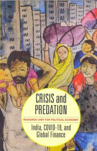 Crisis and Predation