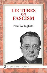 Lectures On Fascism