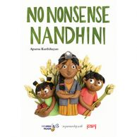 No Nonsense Nandhini
